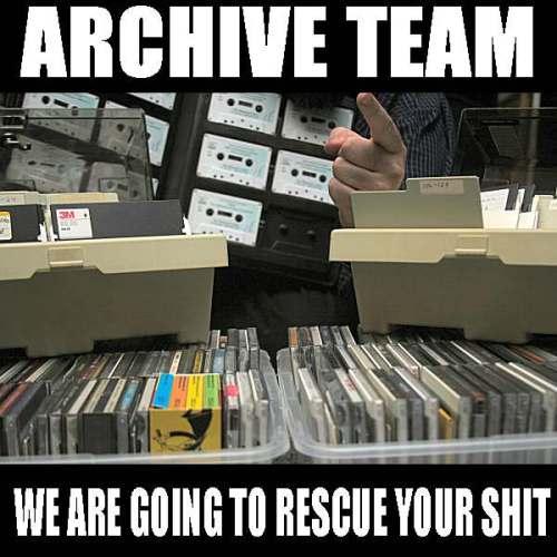 Archiveteam